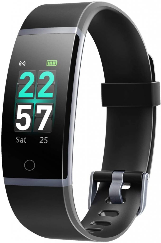 Letsfit Fitness Tracker, Activity Tracker Watch
