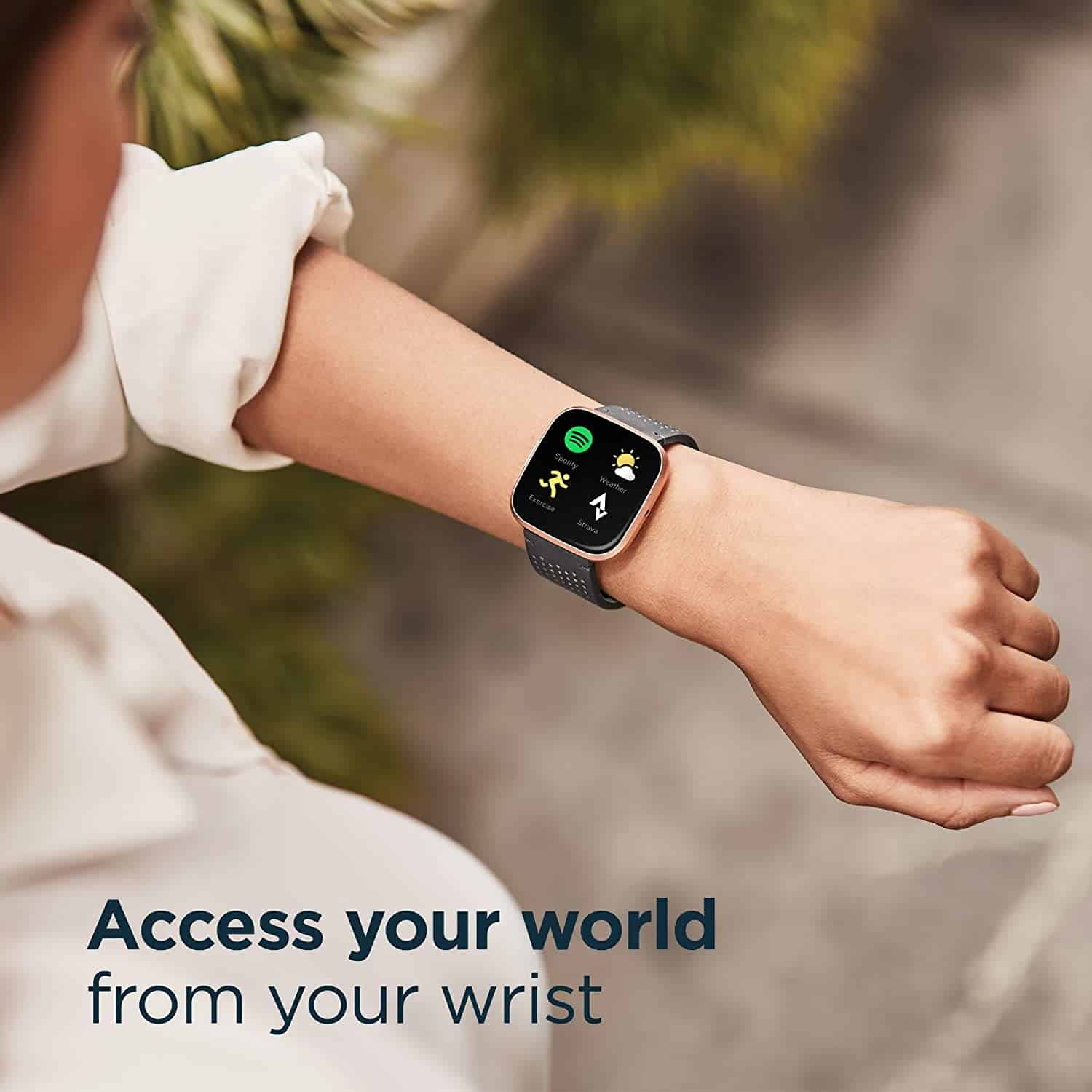 Best Smartwatch for Nurses Reviews and Buying Guide 2021
