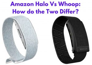 Amazon Halo Vs Whoop: How do the Two Differ?