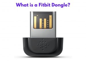 What is a Fitbit Dongle?