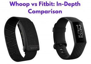 Whoop vs Fitbit: In-Depth Comparison for 2021