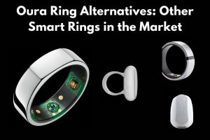 Oura Ring Alternatives: Other Smart Rings in the Market
