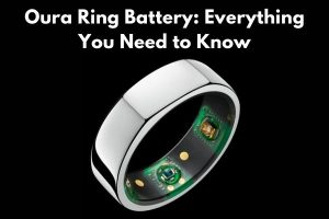 Oura Ring Battery: Everything You Need to Know