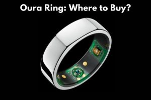 Oura Ring: Where to Buy?